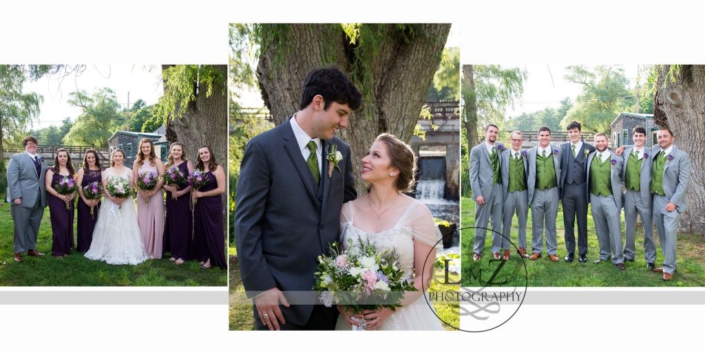 14 1024x512 Mr & Mrs Green   A Jones River Wedding